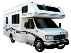 donate a motorhome