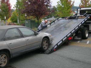 donating a used auto in Medford, Oregon